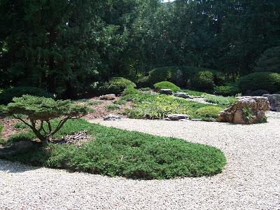 Japanese Garden Trip
