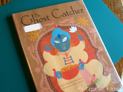 Story Time: The Ghost Catcher