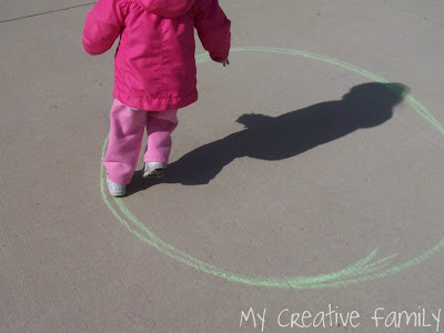 Fun With a Circle…