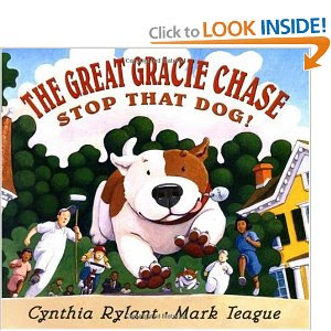 Loving Literature: Books About Dogs