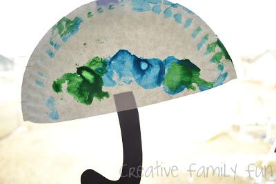 Making Umbrellas