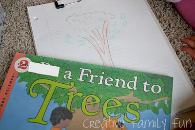 Earth Day Every Day: Be a Friend to Trees