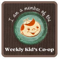 Kid's Co-op: Let's Celebrate!