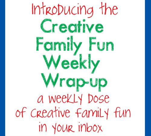 """A """"New"""" Newsletter: The Weekly Wrap-up"""