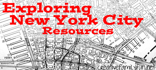 Exploring New York City: Resource Post