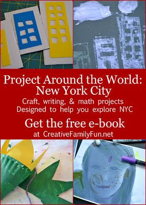 Explore the World One E-Book at a Time