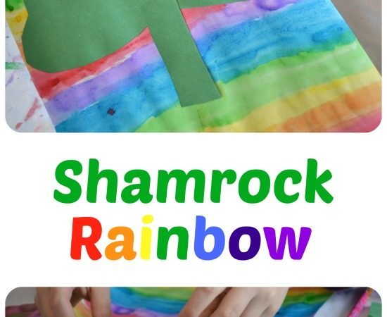 Shamrock Rainbow