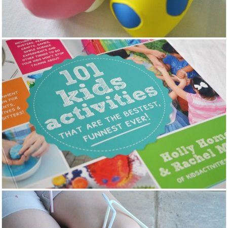 101 Kids Activities That Are the Bestest, Funnest Ever