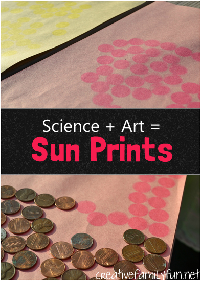 http://www.creativefamilyfun.net/2013/06/art-science-sun-prints.html