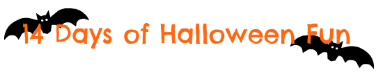 http://www.creativefamilyfun.net/search/label/14%20Days%20of%20Halloween