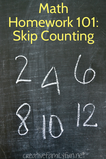 What are the benefits of skip counting? Find out all about this important math concept and why it's emphasized so much in early math.