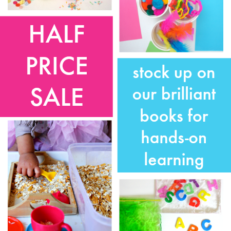 Half Price Ebook Sale