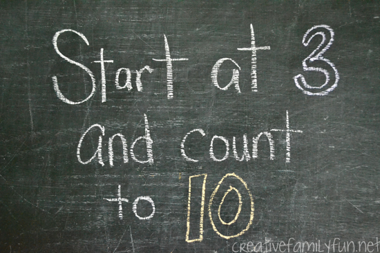 What is counting on? It's an important math concept that your child will work on in elementary school. Find out what it is and how to practice at home.