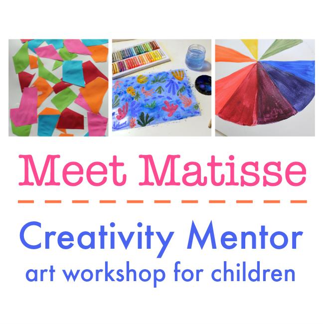 Matisse Art Workshop