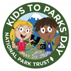 Kids to Park Day