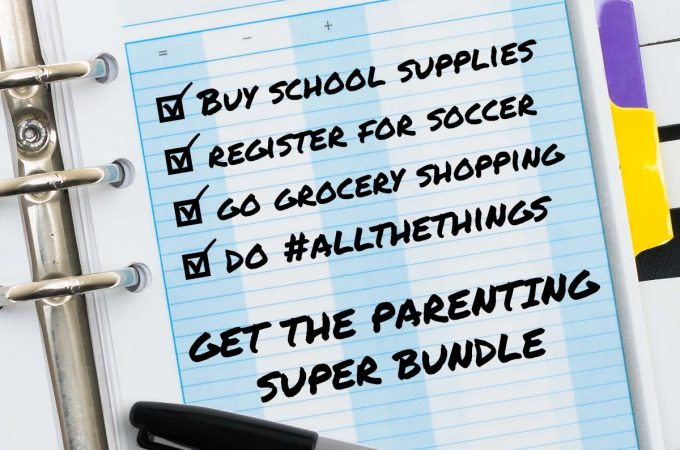 The Best Parenting Resources in One Bundle