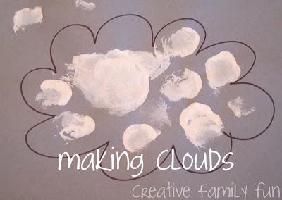 Making Clouds