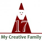 Creative Christmas Countdown: Helping Others