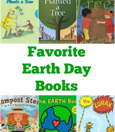 Story Time: Earth Day