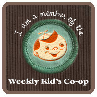 Kid's Co-op: Let's Celebrate!