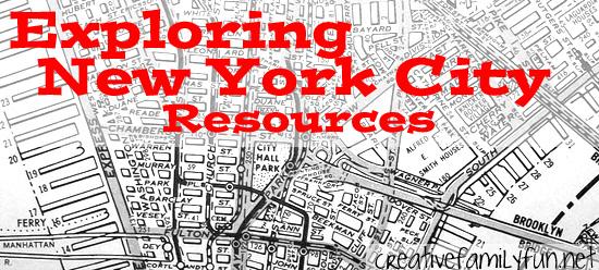 Exploring New York City: Resource Post