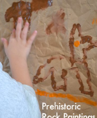 Prehistoric Rock Paintings: Exploring Algeria Through Art