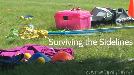 Surviving the Sidelines