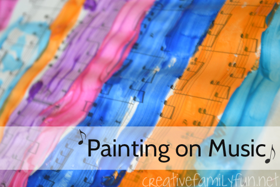 Painting on Music: Exploring Austria Through Art