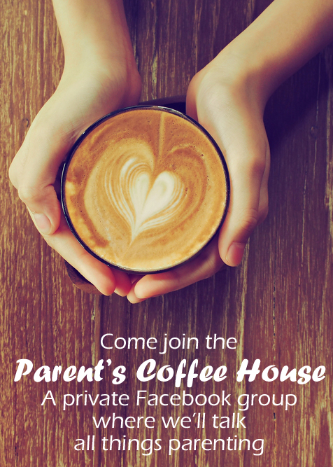 Come join a new community for parents where we'll talk about parenting, school issues, family fun, after school activities, and more.