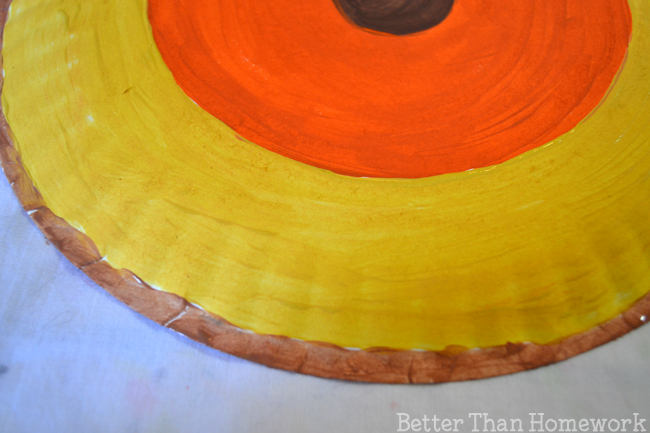 Use paper plates to make this simple earth science activity, a Layers of the Earth Project inspired by The Magic School Bus Inside the Earth.