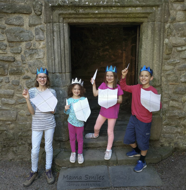 There are so many places to explore if you're looking for family fun in Edinburgh, like these places to see and tips for traveling with kids.