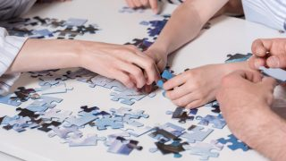 Perfect Puzzles for the Family to Enjoy This Holiday Season