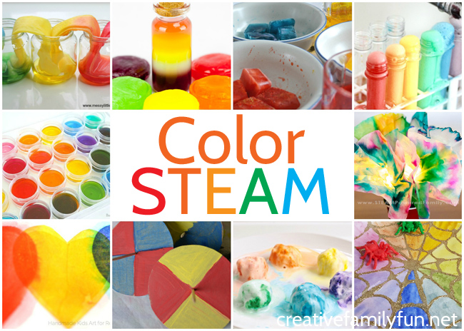 Creative Family Fun Your One Stop Shop For Kids Activities And