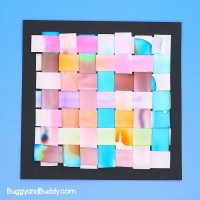 STEAM Activity: Chromatography Art Project for Kids of All Ages