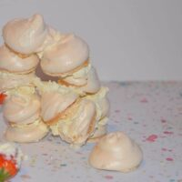 Meringue Towers