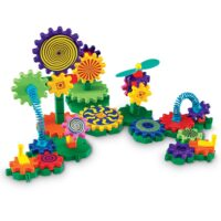 Learning Resources Gears! Gizmos Building Set