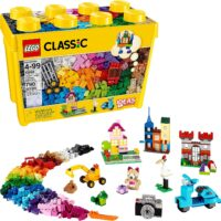 LEGO Classic Large Creative Brick Box (790 Pieces)