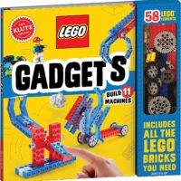 Klutz LEGO Gadgets Science & Activity Kit